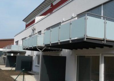 Geländer und Balkone 3