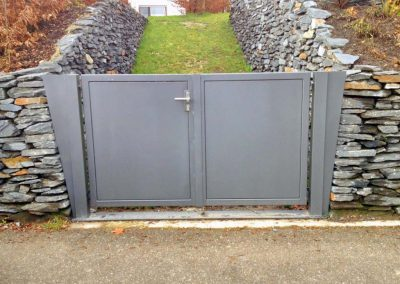 Türen und Zäune 5