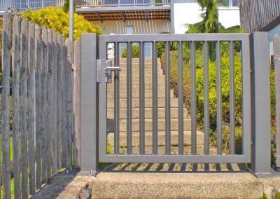 Türen und Zäune 6