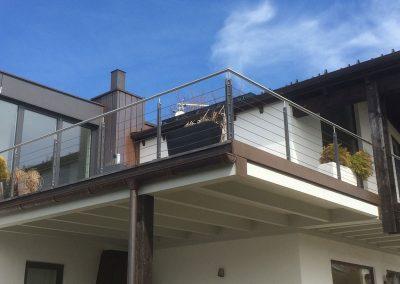 Geländer und Balkone 8