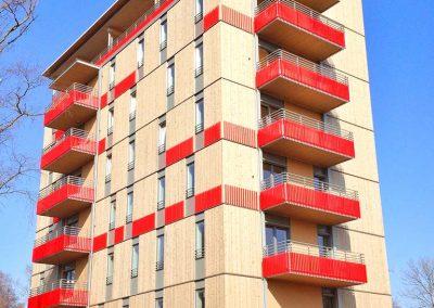 Geländer und Balkone 10