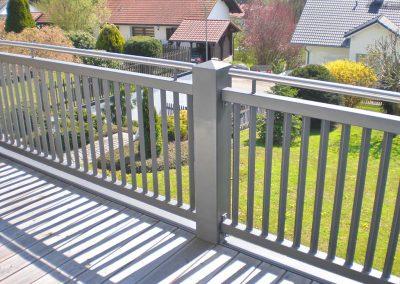 Geländer und Balkone 11