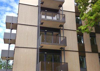 Geländer und Balkone 14