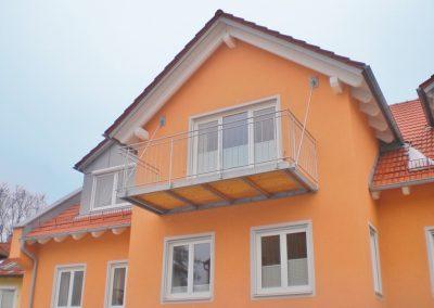 Geländer und Balkone 19